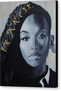 Brandy - Canvas Print