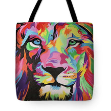 Load image into Gallery viewer, Pride - Tote Bag