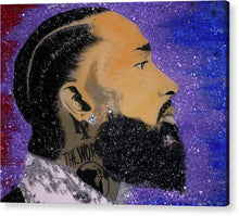 Load image into Gallery viewer, Nipsey - Acrylic Print