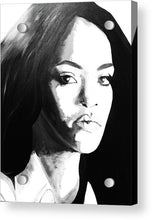 Load image into Gallery viewer, Rihanna - Acrylic Print