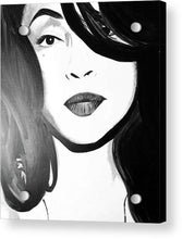 Load image into Gallery viewer, Sade - Acrylic Print