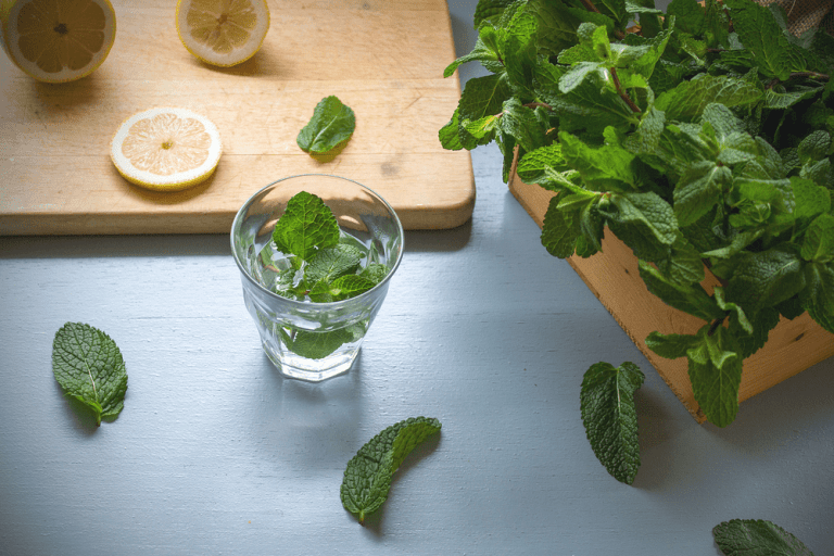 Peppermint Tea: Time To Lose Weight With The Safe And Effective