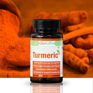Turmeric Plus -Natural Inflammation Support