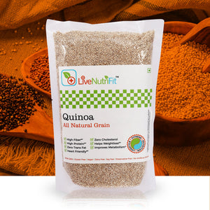 Buy online QUINOA GRAIN, price in India