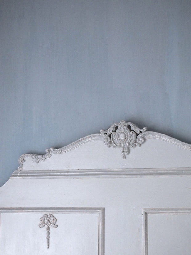 Antique Bleu