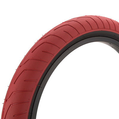 New Sever Tire Colors!