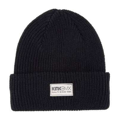 Labeled Beanie