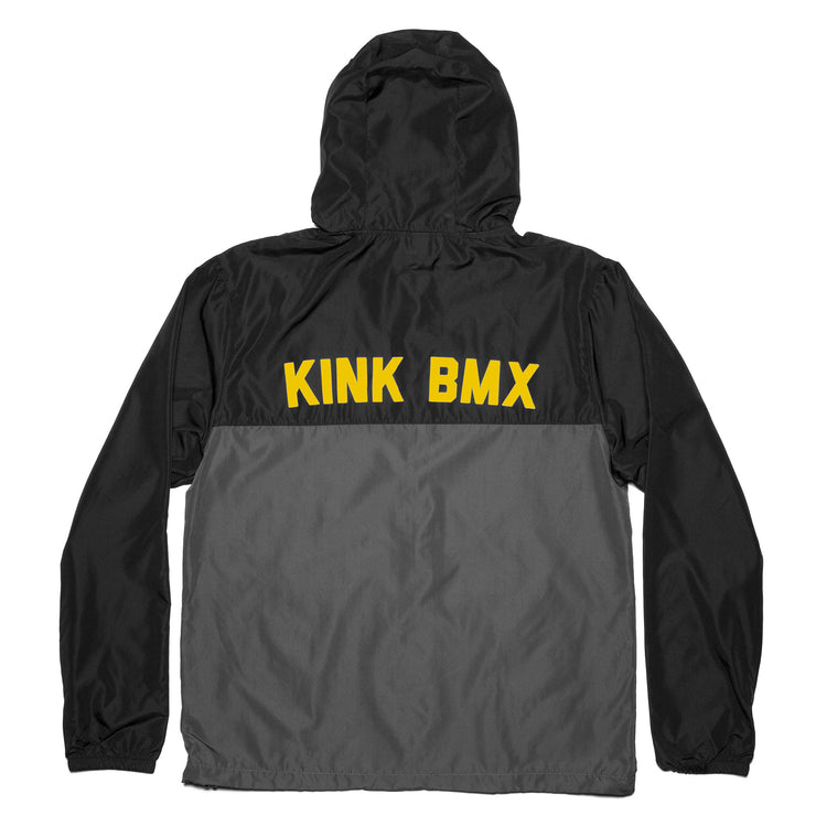 Breach Windbreaker