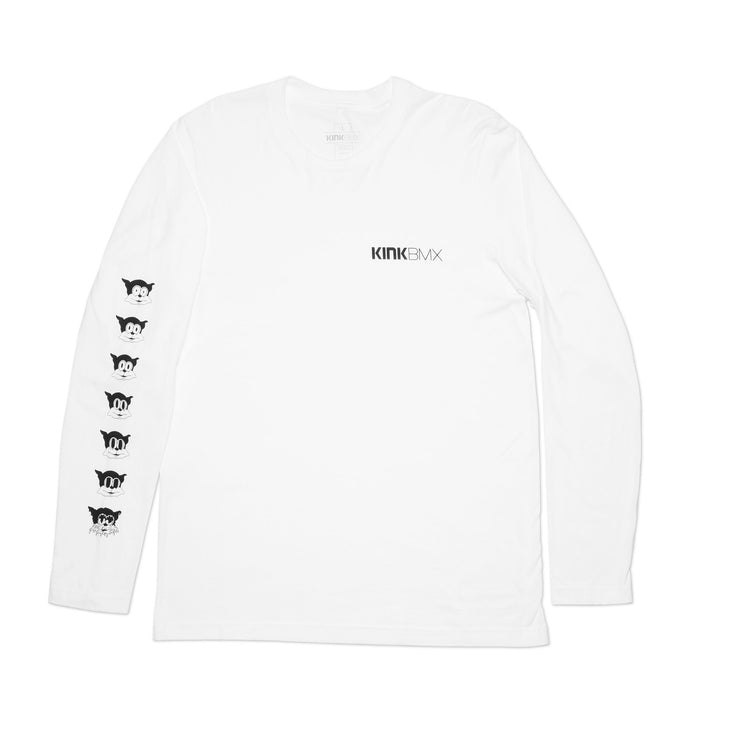 Weekdays Longsleeve