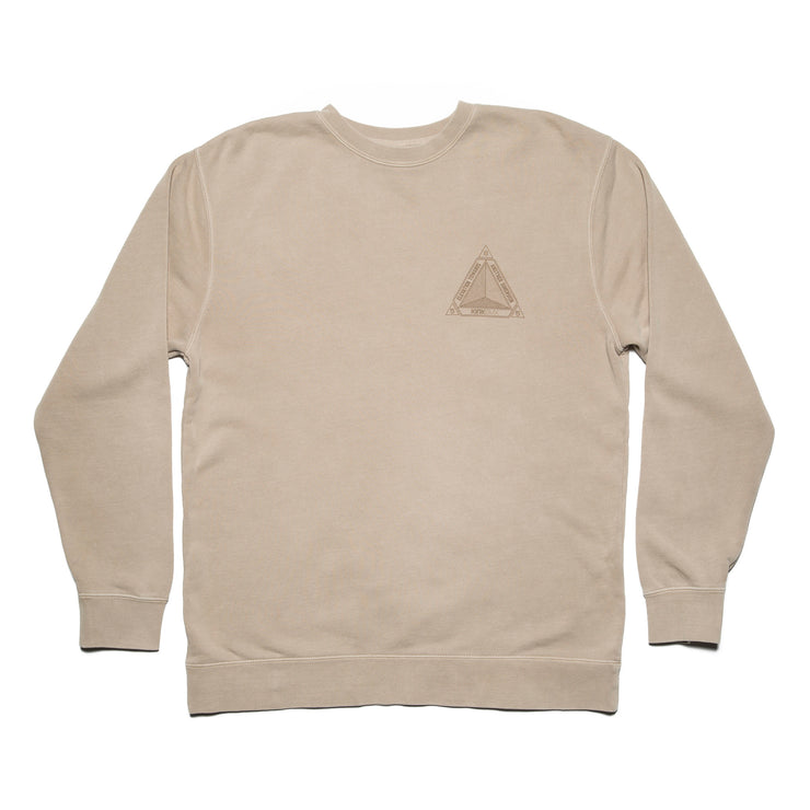 New Dimensions Crewneck