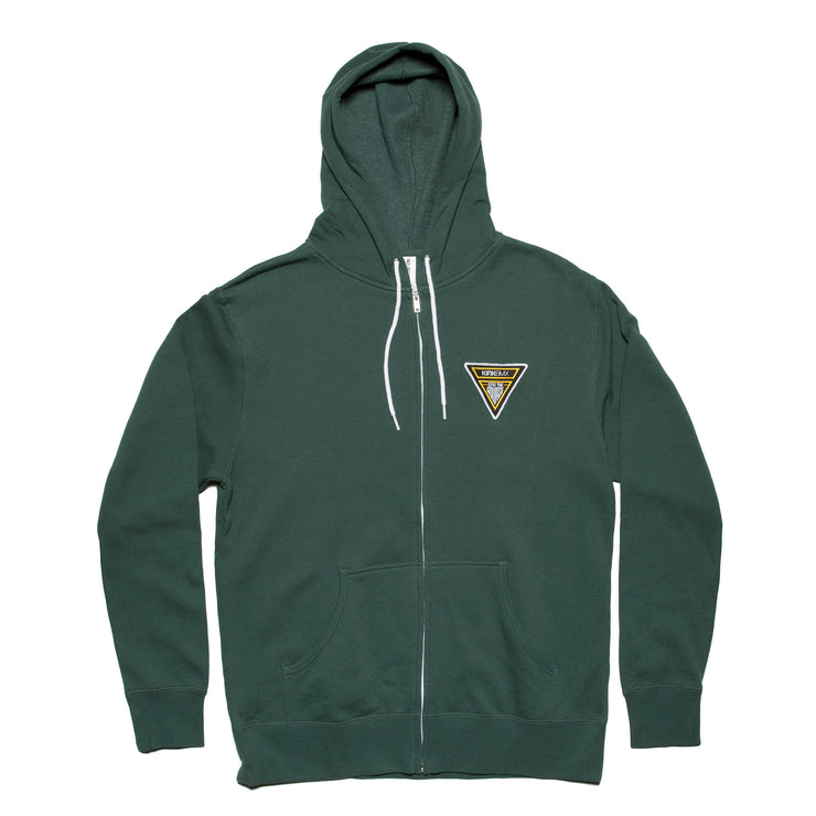 Union Zip Up