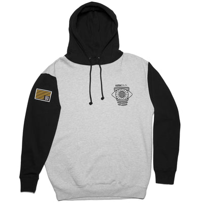 Worldwide Influence Pullover