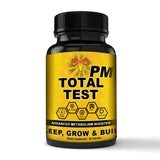 Total Test and Total Test PM Combo pack