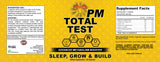 Total Test PM