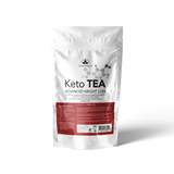 Keto Tea for Fasting - High Performance - Caffeine Free- Weight Management (unsweetened)