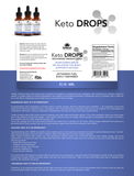 Advanced Keto Weight Loss Drops - 60ml