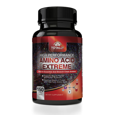 Advanced Body Building Amino Acid Extreme (150 Tablets)