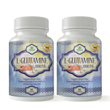 Totally Products L-Glutamine 1000mg tablets