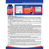 Skinny Again Weight Management with Caralluma Fimbriata and 8 Proprietary Ingredients