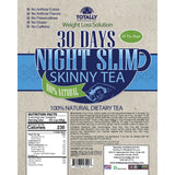 Night Slim Skinny Tea (30 Tea Bags)