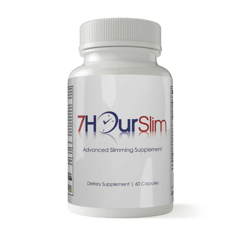 7Hour Slim Weight Loss and Calorie Burner (60 capsules)