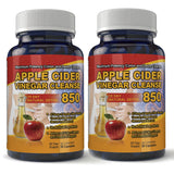 Totally Products Apple Cider Vinegar Cleanse (30 Capsules)