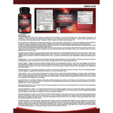 Amino Acid Extreme and L-Carnitine Extra Strength Combo Pack