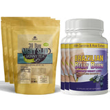 Night Slim Skinny Tea and Brazilian Belly Burn Combo Pack