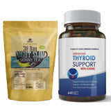 Night Slim Skinny Tea and Thyroid Support Combo Pack
