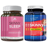 Skinny Sleep and Skinny Again Combo Pack