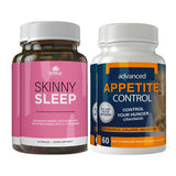 Skinny Sleep and Appetite Control Combo Pack