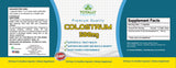 Premium Quality Colostrum 500mg