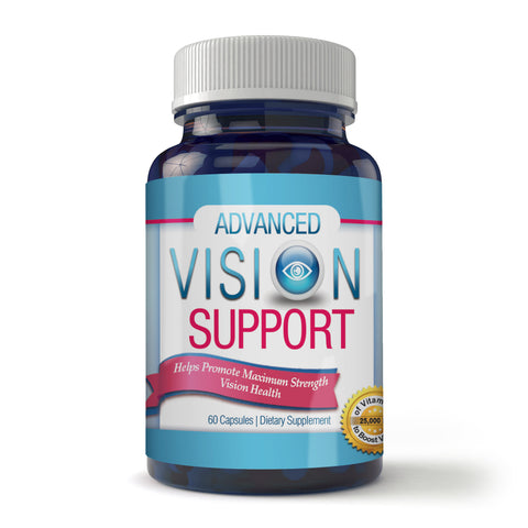 Advanced Vision Support (60 capsules)