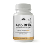 Advanced Keto Drops plus Keto Strips plus Keto BHB Combo Pack