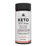 Advanced Keto Drops and Keto Strips Combo Pack