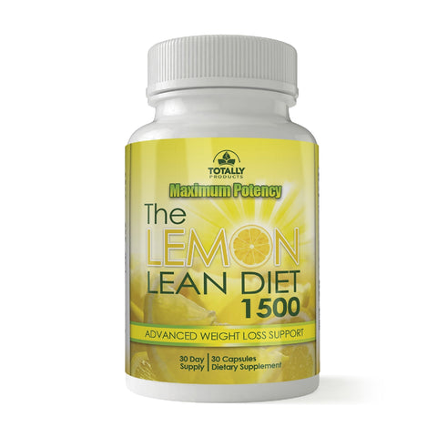 Lemon Lean Diet 1500mg (30 capsules)