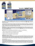Skinny Sleep and Night Slim Combo Pack