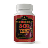 Thermocut 800 - Thermogenic & Fat Cell Eliminator (30 capsules)