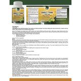 Garcinia Cambogia Extract and Amino Trim Combo Pack