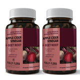 Apple Cider Vinegar with Beet Root (60 capsules)