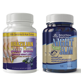 Brazilian Belly Burn and Night Slim Combo Pack