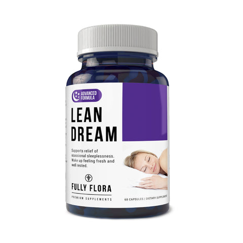 Fully Flora Lean Dream (60 capsules)
