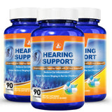 Totally Products Advanced Hearing Support  (90 capsules)