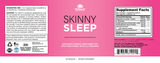 Skinny Sleep and Hot & Skinny weight loss Combo Pack