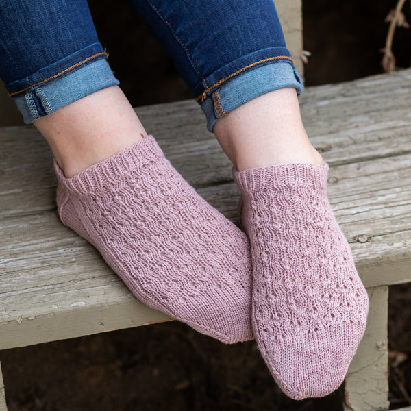 Trestle Creek Socks