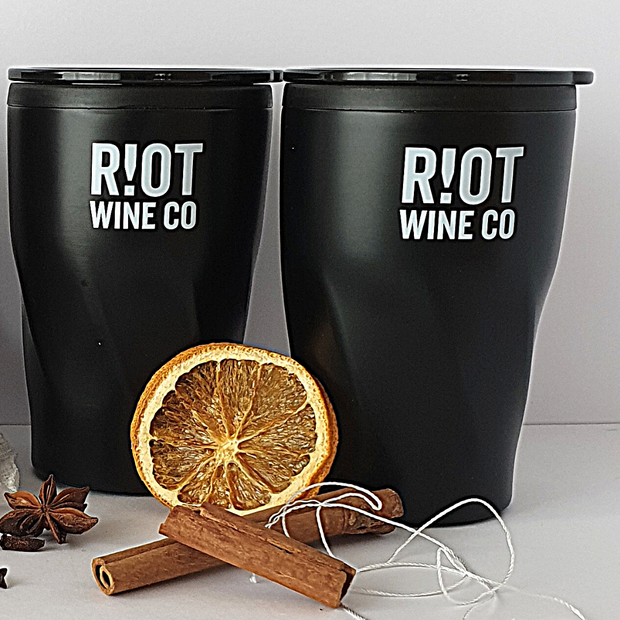 R!OT Insulated cup - 400mL
