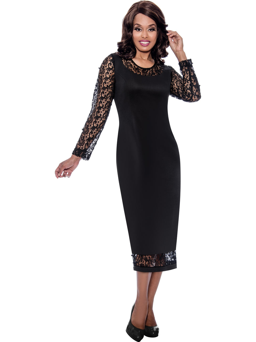 DN2321 Women's (Sizes 16W-26W)