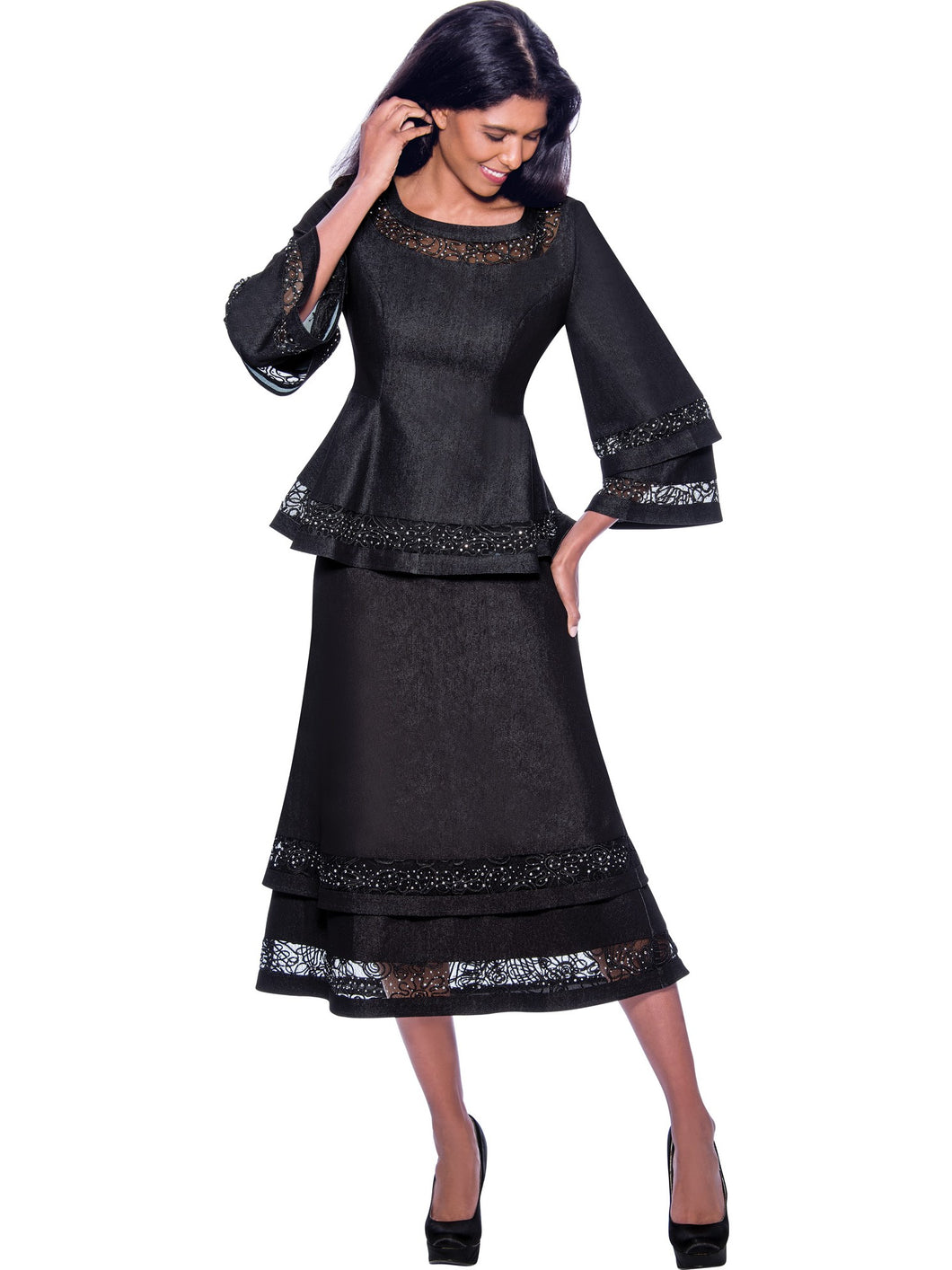 DS62282 (Sizes 8-18)
