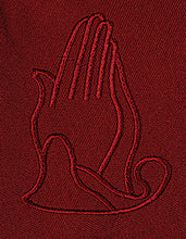 G11674 Praying Hands Usher Dress, Church, Choir, Group Uniform