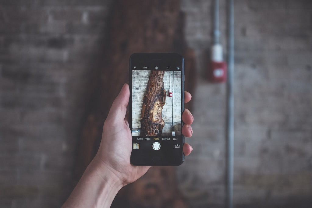 5 Photo Apps for incredible Iphone photography